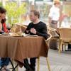 Restaurant DIE INSEL - IHR RESTAURANT & CAFÉ in Bonn (Nordrhein-Westfalen / Bonn)]