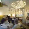 Restaurant Krystallpalast Varieté Leipzig  in Leipzig
