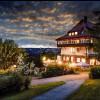 Restaurant Hotel Teuchelwald in Freudenstadt (Baden-Württemberg / Freudenstadt)]