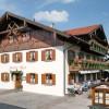Restaurant Hotel Pfronten Oberer Wirt in Pfronten (Bayern / Ostallgäu)]