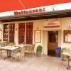 Restaurant Yachtzimmer in Lübeck (Schleswig-Holstein / Lübeck)