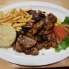Restaurant Zum Weissen Ross in Delitzsch (Sachsen / Delitzsch)