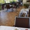 Hotel-Restaurant Rebstock in Vogtsburg-Bickensohl (Baden-Württemberg / Breisgau-Hochschwarzwald)]