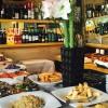Restaurant Cron am Hafen in Frankfurt am Main (Hessen / Frankfurt am Main)]