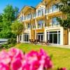 Hotel Restaurant 'Villa Marburg im Park' in Heigenbrücken (Bayern / Aschaffenburg)]