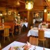 Restaurant Alemannenhof Hotel Engel in Rickenbach (Baden-Württemberg / Waldshut)]