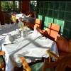 Restaurant 'Gute Stube' im Hotel Haferland in Wieck (Mecklenburg-Vorpommern / Nordvorpommern)