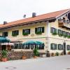 Restaurant Altwirt in Wackersberg in Wackersberg