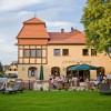 Restaurant Cheval Blanc in Kuhlen Wendorf (Mecklenburg-Vorpommern / Parchim)]