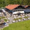 Restaurant Freihaus Brenner in Bad Wiessee