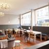 Restaurant glücklich Café und Bar in Heidelberg