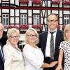 Hotel & Restaurant Weißer Hirsch in Wernigerode (Sachsen-Anhalt / Wernigerode)