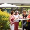 Restaurant - Café - Seeterrasse Eifelhaus in Einruhr