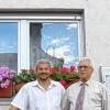 Restaurant Zur Krone in Ilvesheim