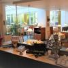 Restaurant Libelle im Waldhotel Schferberg in Espenau bei Kassel