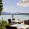 Restaurant Gasthof am See in Schwangau (Bayern / Ostallgäu)]