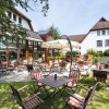 Hotel Warnemünder Hof - Restaurant Uns Hüsung  in Rostock