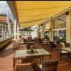Opera Restaurant & Lounge im Hotel Chemnitzer Hof in Chemnitz
