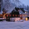 Hotel und Restaurant Köhlerhütte-Fürstenbrunn in Grünhain-Beierfeld/OT Waschleithe