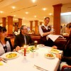 Restaurant Hotel Ratswaage**** in Magdeburg (Sachsen-Anhalt / Magdeburg)]
