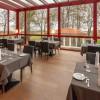 EARL_Restaurant Schloss Ranzow in Lohme (Mecklenburg-Vorpommern / Rügen)]