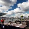Au Quai Restaurant in Hamburg (Hamburg / Hamburg)