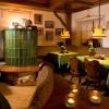 Restaurant Schwarzwald-Hotel Silberkönig  in Gutach-Bleibach im Elztal (Baden-Württemberg / Emmendingen)]