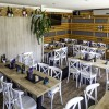 Restaurant Nur einmal Leben in München (Bayern / München)]