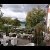 Restaurant Strandhotel Buckow in Buckow(Märkische Schweiz) (Brandenburg / Märkisch-Oderland)]