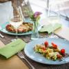 Paulsen´s Landhotel und Restaurant in Bohmstedt  (Schleswig-Holstein / Nordfriesland)]