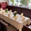 Restaurant Boutique Hotel Goldene Henne in Wolfsburg