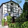 Restaurant Haus Gimken in Essen (Nordrhein-Westfalen / Essen)]