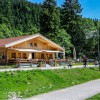 Restaurant Spitzing Alm am See in Schliersee OT Spitzingsee (Bayern / Miesbach)]