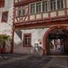 Restaurant Urgestein im Steinhäuser Hof  in Neustadt an der Weinstraße (Rheinland-Pfalz / Neustadt an der Weinstraße)]