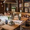Restaurant Adler Stuben im Parkhotel Adler in Hinterzarten (Baden-Württemberg / Breisgau-Hochschwarzwald)]