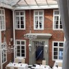 Restaurant Ambiente im Hotel de Weimar in Ludwigslust (Mecklenburg-Vorpommern / Ludwigslust)