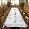 Restaurant Deutscher Jäger in Hornberg (Baden-Württemberg / Ortenaukreis)]