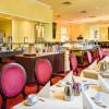Restaurant Hotel SportSchloss Velen in Velen (Nordrhein-Westfalen / Borken)]