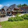 Albtalblick Hotel - Restaurant in Husern