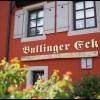 Restaurant Bullinger Eck in Crailsheim (Baden-Württemberg / Schwäbisch Hall)]