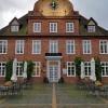 Restaurant Ambiente im Hotel de Weimar in Ludwigslust