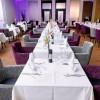 Restaurant Schlossblick im Schlosshotel Bad Wilhelmshöhe in Kassel (Hessen / Kassel)]