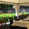 Mehrower Hof - Restaurant - Hotel in Ahrensfelde OT Mehrow (Brandenburg / Barnim)