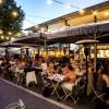 Restaurant Bellevue in München (Bayern / München)]