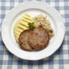 Restaurant Burgschänke in Kaiserslautern-Hohenecken (Rheinland-Pfalz / Kaiserslautern)]