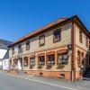 Restaurant Landgasthof Eschbacher Katz in Usingen (Hessen / Hochtaunuskreis)]
