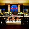 Next Level Restaurant in der Kameha Suite in Frankfurt am Main