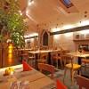 Restaurant Caf Kostbar in Saarbrücken