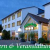 Hotel & Restaurant Schützenburg Hauptstraße 116 in Burscheid (Nordrhein-Westfalen / Rheinisch-Bergischer Kreis)]