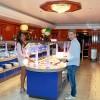 Restaurant Hokkaido Sushi  Grill in Weil am Rhein